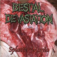 Bestial Devastation: Splatter Mania