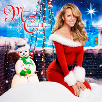 Carey, Mariah: Merry X-mas II You