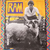 McCartney, Paul: Ram