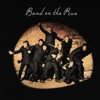 McCartney, Paul: Band on the run
