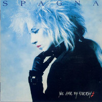 Spagna: You Are My Energy