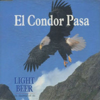 Kärkinen, Kaija: El Condor Pasa