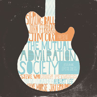 Sterling Ball, John Ferraro and Jim Cox: The Mutual Admiration Society