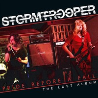 Stormtrooper: Pride Before a Fall (The Lost Album)