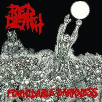 Red Death: Formidable Darkness