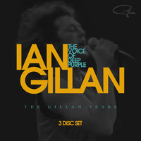 Gillan, Ian: The voice of Deep Purple - the Gillan years