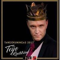 Lindström, Teijo: Tangokuningas 2017