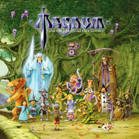 Magnum: Lost On The Road To Eternity