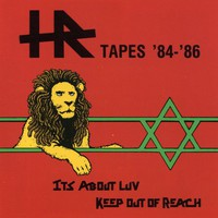 HR: HR Tapes 84-86