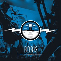 Boris: Live at Third Man