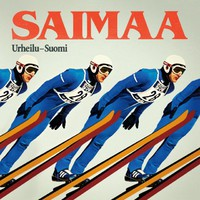 Saimaa: Urheilu-Suomi
