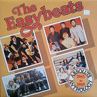 Easybeats: Absolute Anthology 1965 - 1969