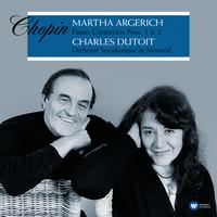 Argerich, Martha: Chopin: Piano Concertos Nos. 1