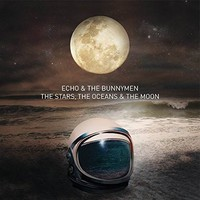Echo & The Bunnymen: The Stars, The Oceans & The Moon