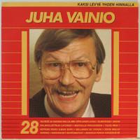 Vainio, Juha: Juha Vainio