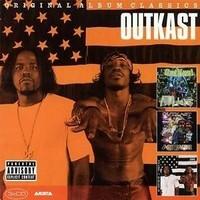 Outkast: Original album classics