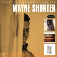 Shorter, Wayne: Original album classics