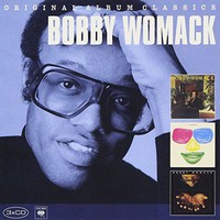 Womack, Bobby: Original album classics