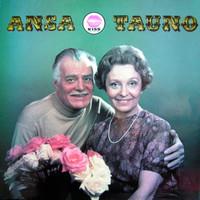 Ikonen, Ansa: Ansa & Tauno