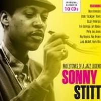 Stitt, Sonny: Original albums