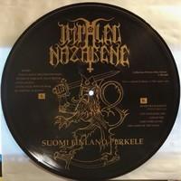Impaled Nazarene: Suomi Finland Perkele - Picture Disc
