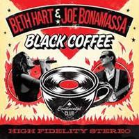 Hart, Beth: Black Coffee