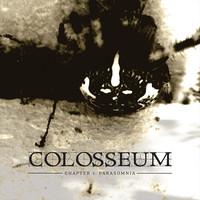 Colosseum: Chapter 3: parasomnia
