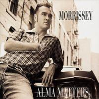 Morrissey: Alma Matters