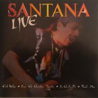 Santana: Live