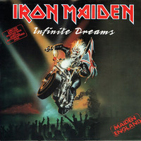 Iron Maiden: Infinite Dreams