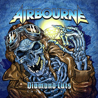 Airbourne: Diamond Cuts - The B-Sides