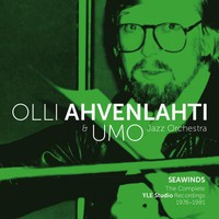Ahvenlahti, Olli: Seawinds - The Complete YLE Studio Recordings