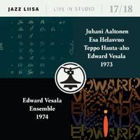 Vesala, Edward: Jazz-Liisa 17-18