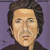 Cohen, Leonard: Recent Songs