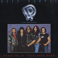 Deep Purple : Knocking At Your Back Door