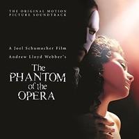 Soundtrack: Phantom of the Opera