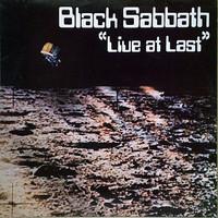 Black Sabbath: Live At Last