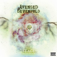 Avenged Sevenfold : The stage