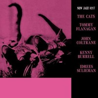 Flanagan, Tommy: The Cats