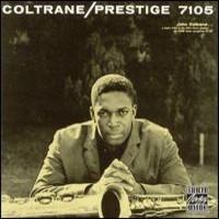 Coltrane, John: Coltrane
