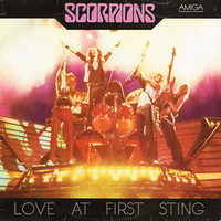 Scorpions : Love At First Sting