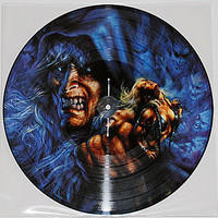 Warlock: Triumph And Agony -picture disc-