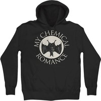My Chemical Romance: Bat