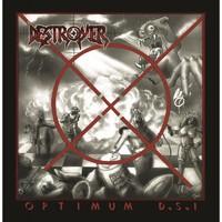 Destroyer (heavy): Optimum D.S.I