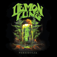 Demon Lung: Pareidolia