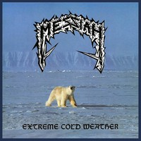 Messiah: Extreme cold weather