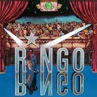 Starr, Ringo: Ringo