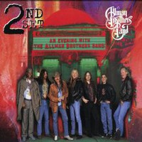 Allman Brothers Band: An Evening With...2nd Set