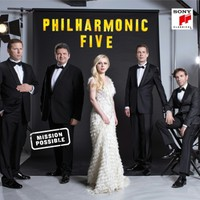 Philharmonic Five: Mission Possible
