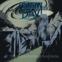 Crimson Day: At the Mountains of Madness